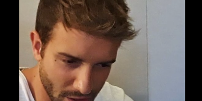 Hunky Spanish singer Pablo Alborán comes out in emotional Instagram vid