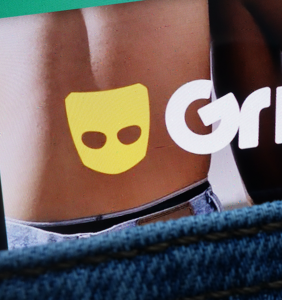 WATCH: New short 'Profile' explores the perils of Grindr dating