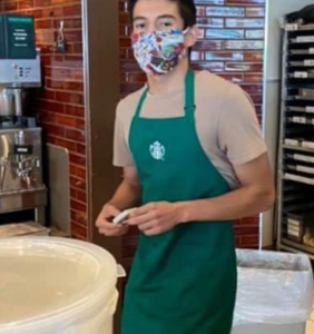 """Outraged """"Karen's"""" attack against a Starbucks barista backfires in spectacular fashion"""