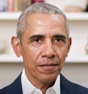 WATCH: Honoring pride & marriage equality, Barack Obama gives special address