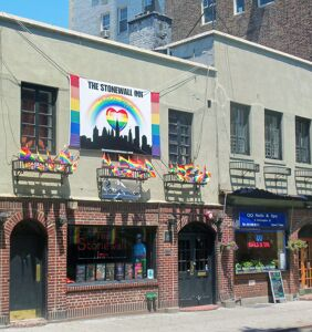 Stonewall Inn lands $250,000 donation to avoid permanent closure