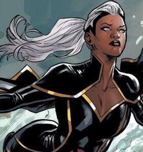 Fans petition Marvel to cast trans actress Dominique Jackson as Storm