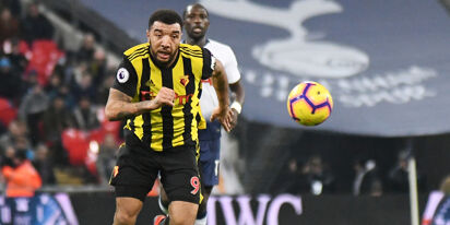 "Pro footballer Troy Deeney: ""There is a gay or bisexual in every football team"""