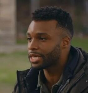 WATCH: Dyllon Burnside of 'Pose' takes on southern homophobia in 'Prideland'