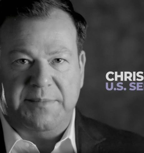 Gay candidate for Senate urged to quit race after sending group text about gang banging staffer