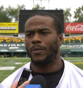 Football player goes on antigay rant, says he doesn't care about getting fired, gets fired