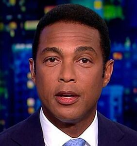 Don Lemon calls out celebrities by name for their radio silence during George Floyd demonstrations
