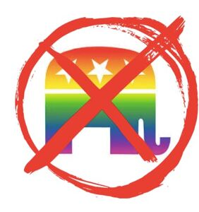 Republican Party renews attacks on marriage equality & queer rights just in time for pride