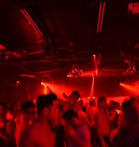 Gay club shuts down after packed, shirtless dance floor leads to new COVID cases