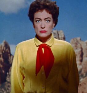 Daily Dose: Joan Crawford playing it butch in a tale of lesbian tension