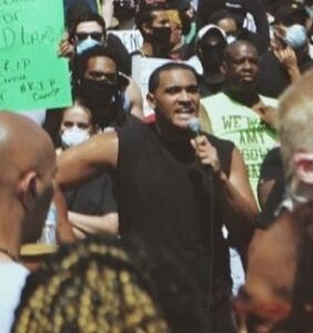 Systemic racism calls for a multi-faceted uprising that creates systemic change
