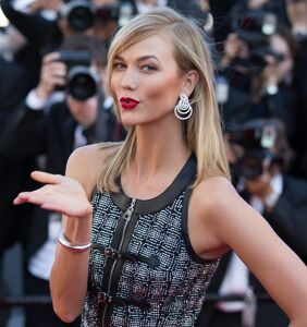Karlie Kloss' pride tweet backfires after she shares article misidentifying Black trans woman