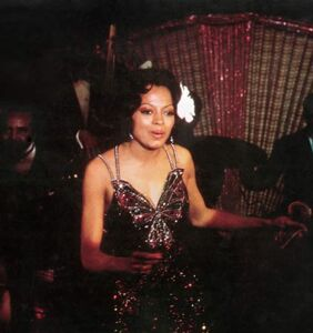 Daily Dose: Diana Ross & Richard Pryor sing the blues. We're in heaven.