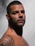 Ricky Martin says exactly what's on his mind and we love him for it