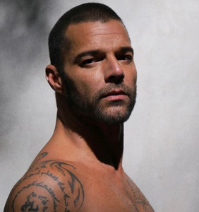 Ricky Martin worries he's not getting work because he's gay