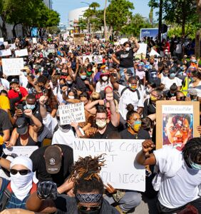 White queers have a responsibility to be in solidarity with Black Lives Matter