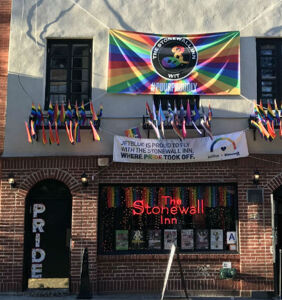 Stonewall Inn launches crowdfunder to avoid shuttering