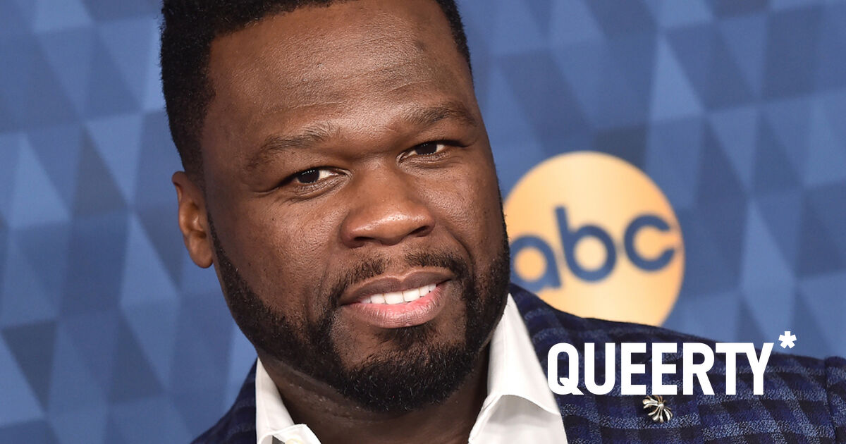 """After mocking LGBTQ people for decades, 50 Cent says it """"stings"""" when people call him a homophobe"""