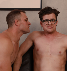 Tim Spencer on what happens when two cousins fall for the same man in 'Ding Dong I'm Gay'