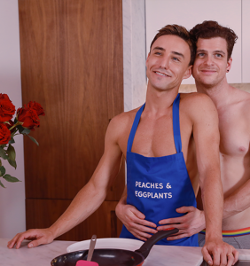 What to Watch: Queer film fests at home, two bottoms in love and sexual tension down under