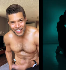 """EXCLUSIVE: Recording artist GESS debuts steamy new video for """"Digital Romance"""""""