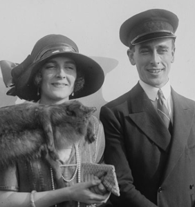 Docuseries explores rumors around Lord Mountbatten's open marriage and bisexuality