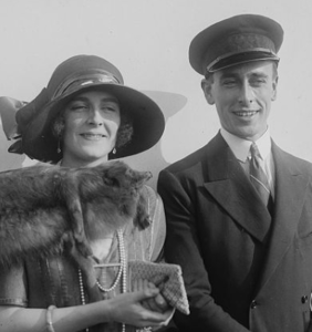 Docuseries explores rumors around Lord Mountbatten's open marriage and bisexuality