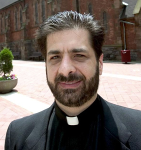 Priest who stole $1 million from church for gay-for-pay sex dies under mysterious circumstances