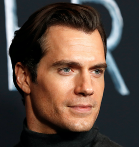 """WATCH: Henry Cavill has something to show you: """"You may see a lot of parts you haven't seen before"""""""