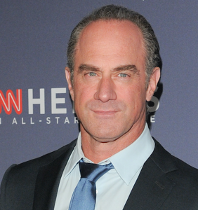 PHOTOS: Christopher Meloni has something to show you