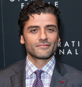 """WATCH: That time Oscar Isaac said eight inches isn't """"enough"""" and the internet gasped"""