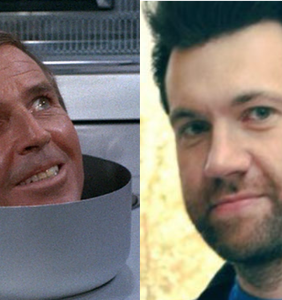 Billy Eichner to play oh-so-gay comic Paul Lynde in new biopic