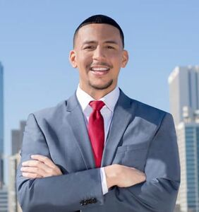 Atlanta's first openly bisexual council member charged with fraud then has his steamy photos leak