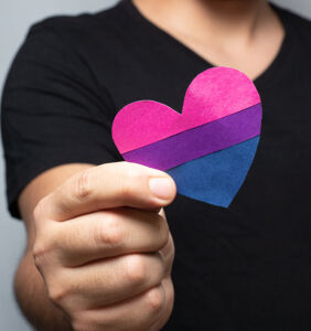Groundbreaking 20-year study concludes what we already knew: Some dudes are bisexual!