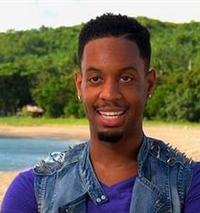 """""""They didn't know what to do with me,"""" first black, gay 'Survivor' contestant shares his frustration"""