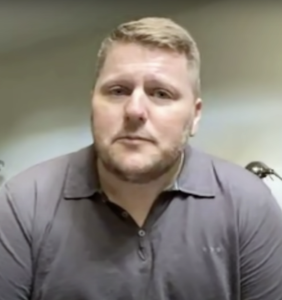 Gay coronavirus denier feels awful about infecting 14 of his closest family members