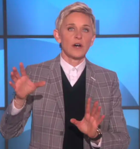 Ellen's show is officially being investigated over allegations of racism and intimidation