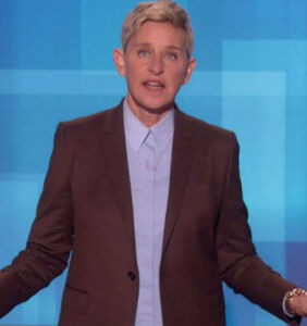 """Ellen plans to leave the country after her show ends, has """"no choice in the matter"""" source says"""