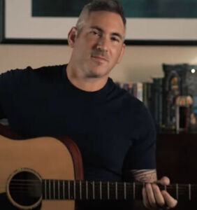 WATCH: Singer releases tribute to the importance of local gay bookstores