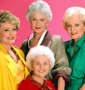 """For the first time ever, the iconic """"Golden Girls""""house is up for sale"""