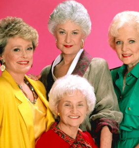 "For the first time ever, the iconic ""Golden Girls"" house is up for sale"