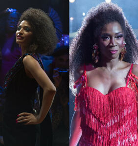 'Pose' stars Angelica Ross, Indya Moore criticize Emmy noms for ignoring trans actors