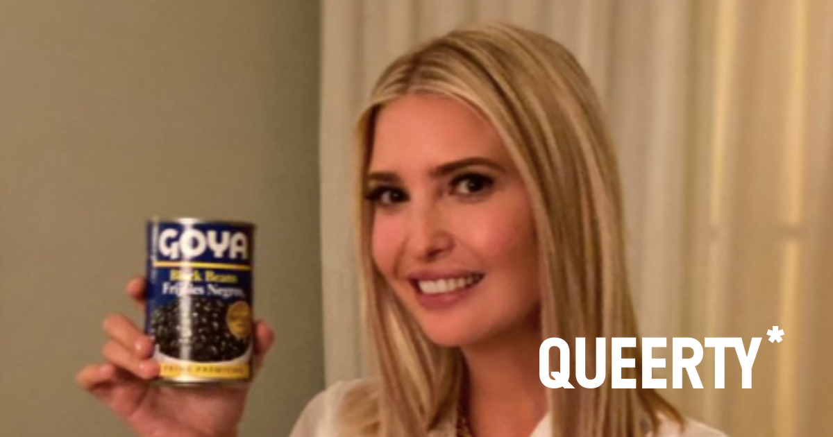 The way Ivanka tried to unsuccessfully elbow a meeting with Queen Elizabeth is peak Ivanka