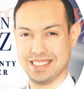 Political candidate admits he sent racist, homophobic letter to himself