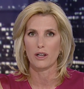 Uh-oh! Laura Ingraham's lies are finally catching up to her