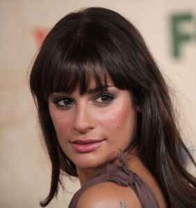 Lea Michele deletes Twitter page following accusations of bullying and Naya Rivera's disappearance