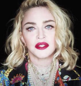 Madonna deletes Instagram post praising Trump's new, controversial COVID doctor