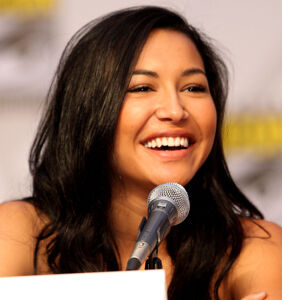 'Glee' star Naya Rivera missing at California lake; presumed dead