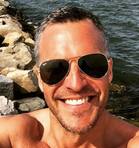 PHOTOS: Catching up with Joe Biden's hunky gay deputy campaign manager