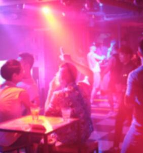 Popular DC gay bar under fire after bartender wears blackface mask to work